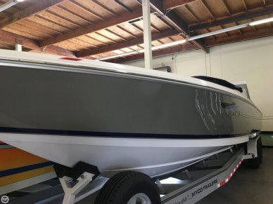 Donzi 38 ZR, 38', for sale - $187,800