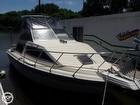 Silverton Sport Cruiser, Windlass