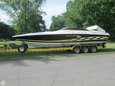 Donzi 33 ZX, 32', for sale - $83,500