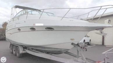 Crownline 290 CR, 28', for sale - $32,000