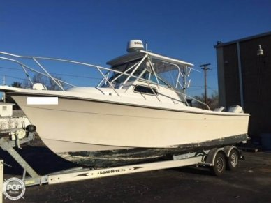 Sea Ox 25, 25', for sale - $20,500