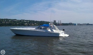 Cary 50, 50', for sale - $54,950
