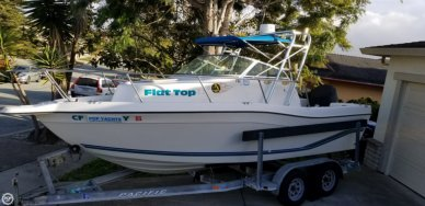 Seaswirl 2100 WA Striper, 2100, for sale