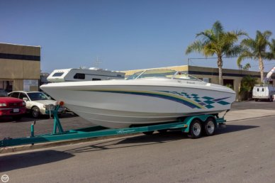Powerquest 260 Legend SX, 26', for sale - $25,000
