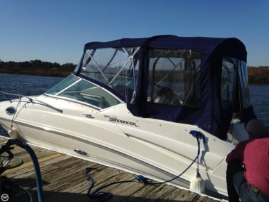 Sea Ray 240 Sundancer, 24', for sale - $40,000