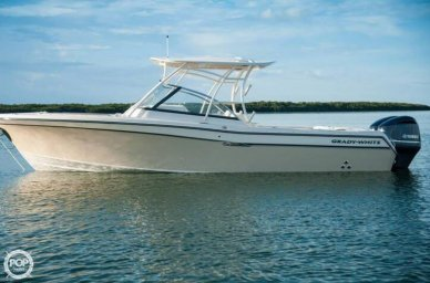 Grady-White 285 Freedom, 28', for sale - $182,500