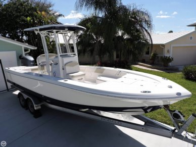 Robalo 246 Cayman, 26', for sale - $80,000