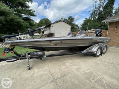 Triton 21X3 Pro Elite, 22', for sale - $32,500