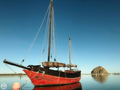 Custom Built 50 BRIER ISLAND, 50, for sale - $44,500