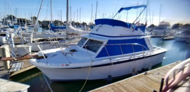 Uniflite Sport Sedan, 31', for sale
