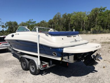 Sea Ray Sundeck 240, 26', for sale - $29,000