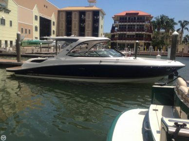 Sea Ray 350 SLX, 35', for sale - $199,500