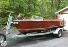 1957 Chris-Craft 17 Sport Utility - #2