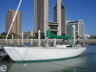 Columbia 43, 43', for sale - $32,300
