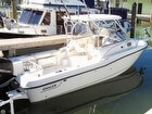 2005 Boston Whaler 235 Conquest - #8