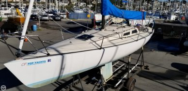 Olson 30, 30', for sale