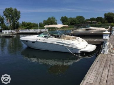 Chaparral 265 SSI, 26', for sale