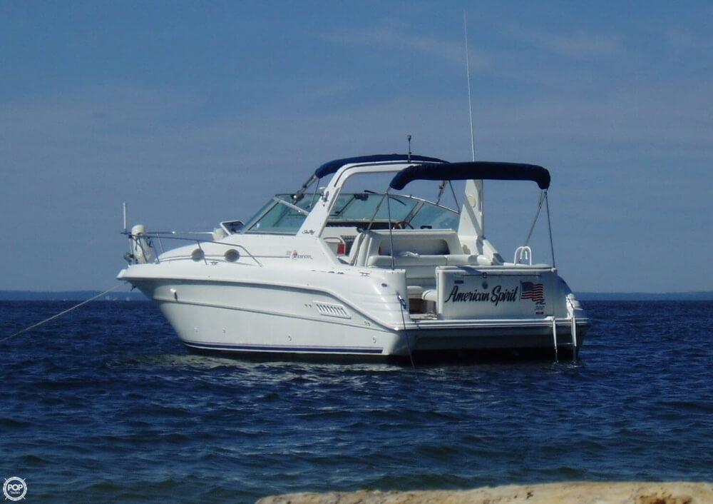 1996 Sea Ray 300 Sundancer For Sale