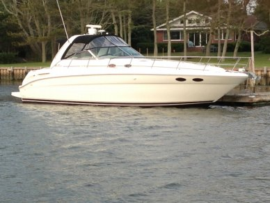 Sea Ray 380 Sundancer, 42', for sale - $85,000