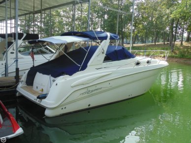 Monterey 282 Cruiser, 28', for sale - $29,999