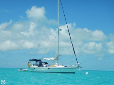 Catalina 36 MK II, 35', for sale - $84,900