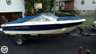 Bayliner 195 Discovery, 19', for sale - $18,500
