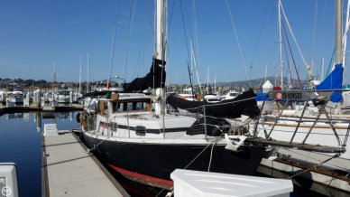 Anderson 37, 39', for sale - $4,000