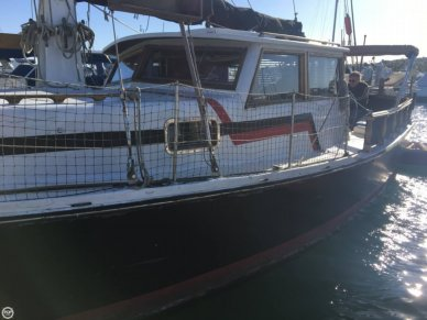 Anderson 37, 39', for sale - $19,000