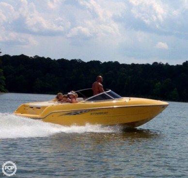 Stingray 230 SX, 22', for sale - $22,500