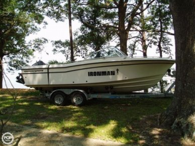 Grady-White Tournament 223, 22', for sale - $27,700
