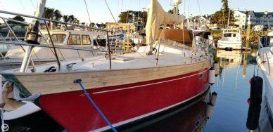 Nantucket Island 38, 37', for sale