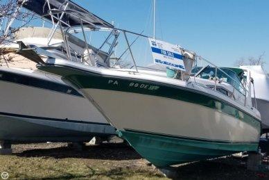 Sea Ray 270 Sundancer, 28', for sale - $8,900