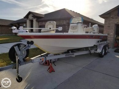 Nautic Star 214XTS Shallow Bay, 21', for sale - $42,900