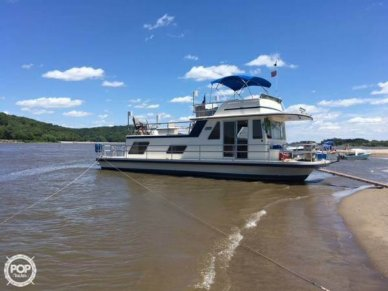 Gibson 42, 42', for sale - $38,400