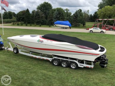 Baja 38 Special, 38, for sale - $77,000