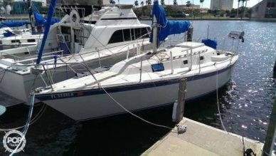 O'day 28, 28', for sale - $18,050