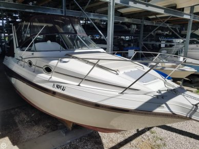 Monterey 276 Cruiser, 29', for sale - $15,400