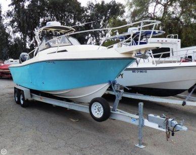Mako 248, 24', for sale - $30,000