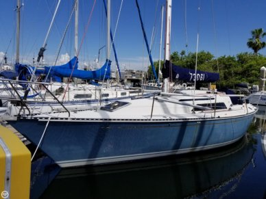 C & C Yachts 33 MK II, 32', for sale - $24,000
