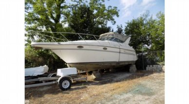 Maxum 3000 SCR, 32', for sale