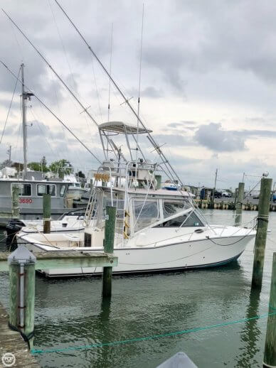 Albemarle 32, 32', for sale - $100,000