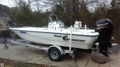 Polar Fish master 1900 Travis Edition, 19', for sale - $20,500