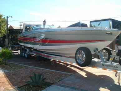 Formula 382 Fastech, 38', for sale - $255,600
