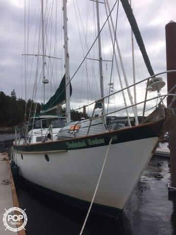 Transpacific Marine 49, 49', for sale - $130,000