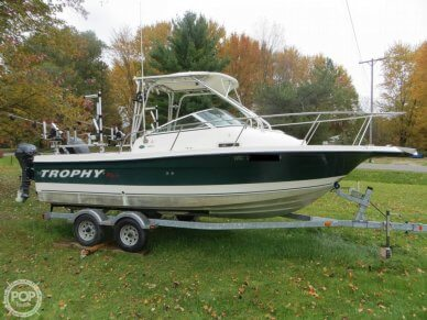 Trophy 2102, 2102, for sale - $38,300