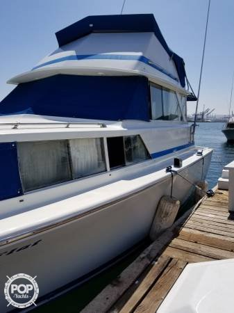 Bertram 35, 35', for sale - $27,800
