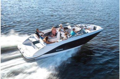 Scarab 215 HO, 21', for sale
