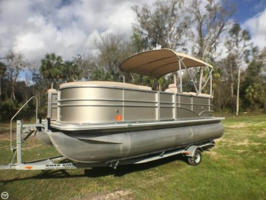 Sylvan 8520 Mirage, 20', for sale - $30,000