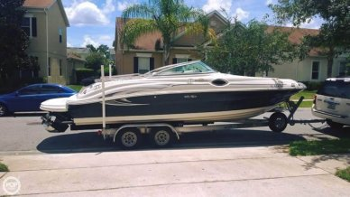 Sea Ray 26, 26', for sale - $28,900