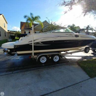 Sea Ray 240 Sundeck, 26', for sale - $26,000
